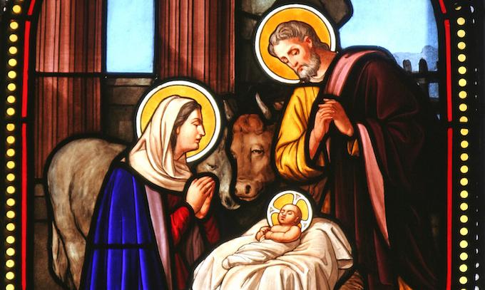 Jour 2 neuvaine à Saint Joseph paroisse Sainte-Famille de Valcourt