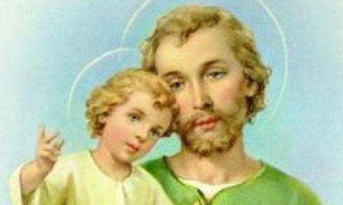 jour 4 neuvaine à Saint Joseph paroisse Sainte-Famille de Valcourt