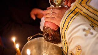 Nouveaux baptisés